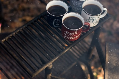 Why coffee machines make more noise than you think